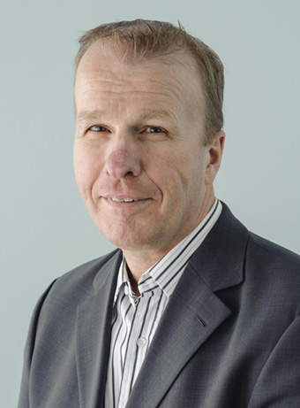 Ralph Mueller, Quick Transfer President